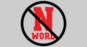 no n word image